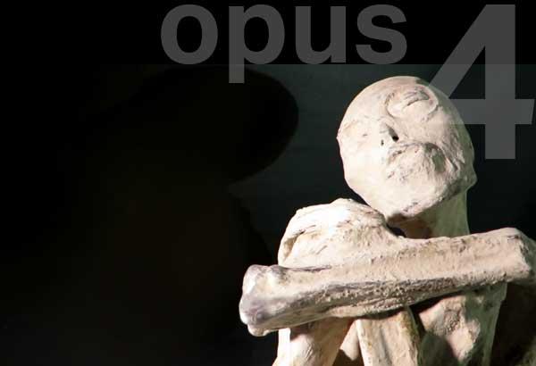 Alien Project - Opus 4 – Une affaire planétaire