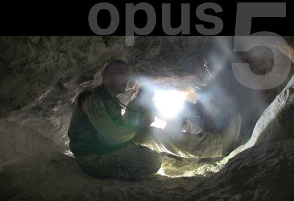 Alien Project - Opus 5 – First proofs