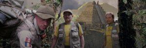 Documentaire Incamazonia, les aventuriers de la cité perdue
