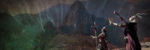 Documentaire Machu Picchu, le mystère de la chambre secrète
